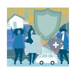 Oferta de seguros de la asesoria de empresas y autónomos Moraña