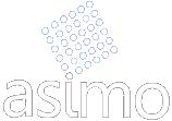 logotipo de Asimo, asesoria de empresas y autónomos en Moraña