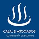Logotipo Casal y Asociados